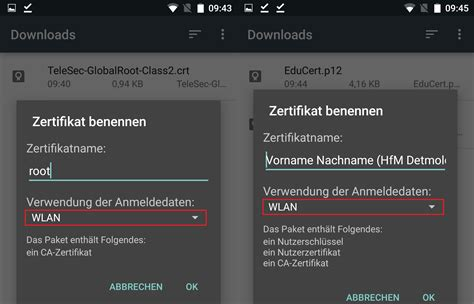 HfM - Android