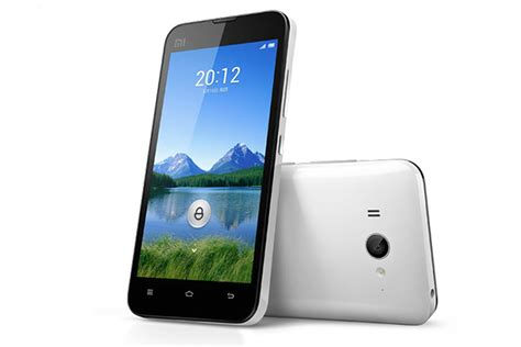 Xiaomi Phone 2: China gets a $314 quad-core Android