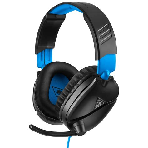 Turtle Beach 70P Black Wired Headset | GAME