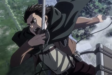 Motivational Attack On Titan Quotes That Are Deep