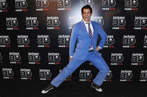 Johnny Knoxville - Johnny Knoxville Photos - 'Jackass 3D