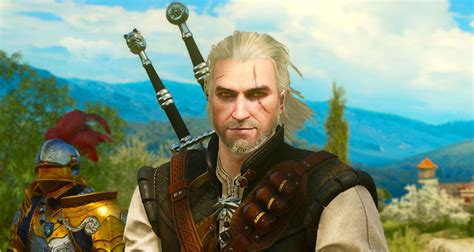 The Witcher 3's Patch 1