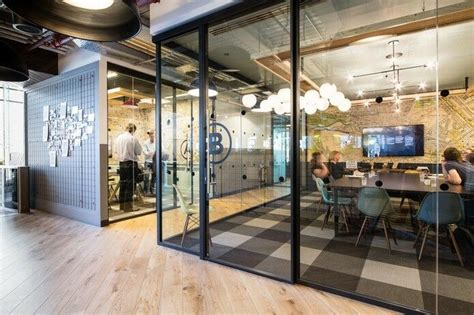 Media Office Space - Shoreditch - Old Street - Tech City