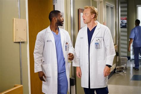 Grey's Anatomy S12E04: Silberflut (Old Time Rock And Roll