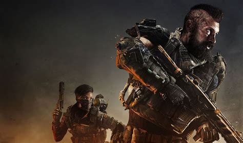 Call of Duty: Black Ops 4 Multiplayer May Have Only Seven