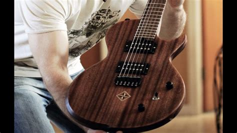 Best Guitar Ever ♫ - YouTube