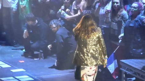 Thirty Seconds To Mars - Up in the Air @TUI Arena