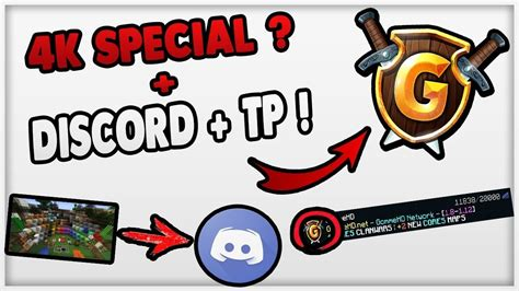 4K SPECIAL + DISCORD ? 😏 - YouTube