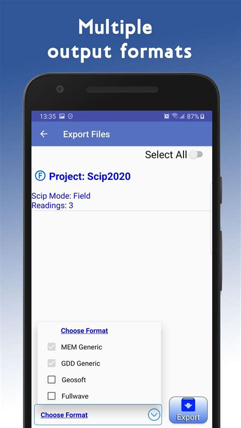 GDD SCIP for Android - APK Download