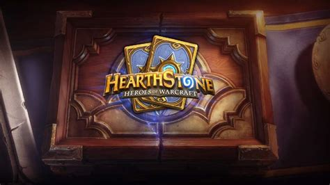 Blizzard Announce Balance Changes for Hearthstone | Heavy