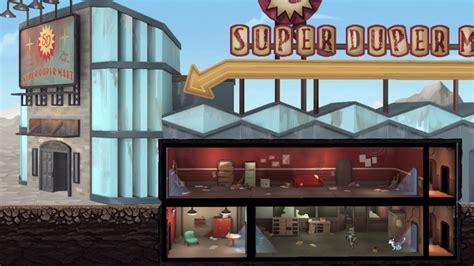 Fallout Shelter – Quests and PC Version Now Available (UK