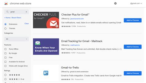 22 Gmail Add-Ons and Extensions to 22 Google Mail-Add-Ons