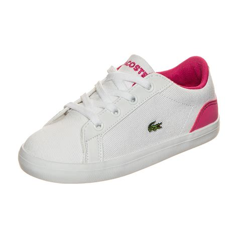 Baby Sneakers für Mädchen, LACOSTE   myToys