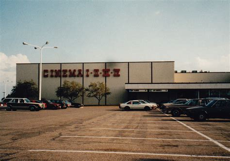 Outside on the last day | My first job was at Southdale