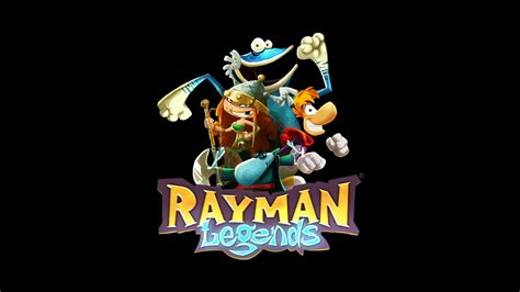 Reasons why RAYMAN Legends needs its own art book