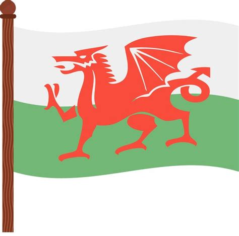 You can finally get the Welsh flag emoji (and all these