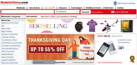 Top 10 China Online Shopping Websites in English