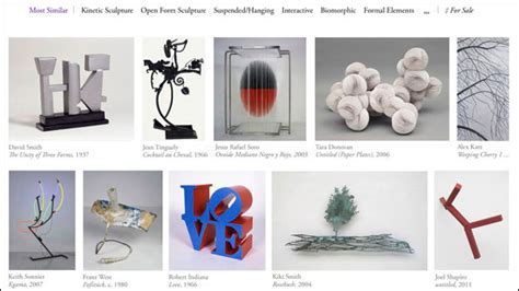 Out with the old, in with the new - Art market online