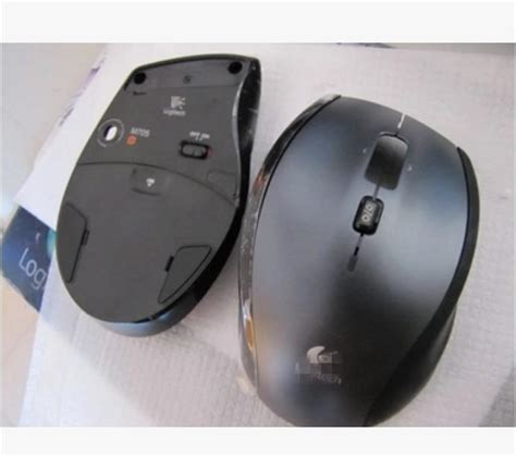 100% original mouse top shell + bottom shell mouse case