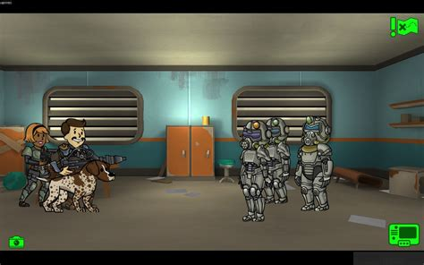 Fallout Shelter Available on Steam + 30 New Quests (Easter