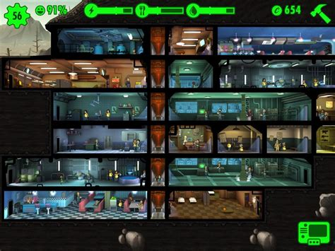 'Fallout Shelter' Guide – Strategies, Tips and Tricks for