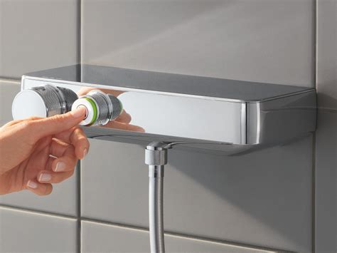 Grohe Grohtherm SmartControl | 34719000 | Dusch-Thermostat