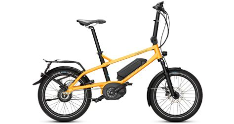 Riese and Muller Tinker Electric Bike   The New Wheel San