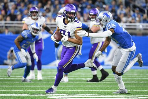 Minnesota Vikings Roster: 3 Players Who Will Be Stars In