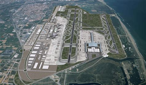 Spain: Will air traffic growth slow in 2008? | anna