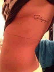 What Does EKG Tattoo Mean? | Represent Symbolism