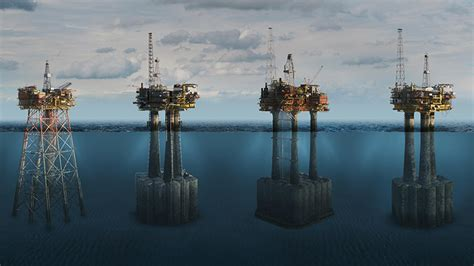 Decommissioning and restoration - Shell Sustainability