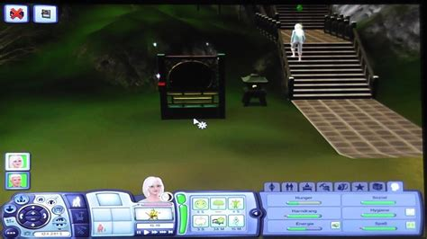 Let's Play Die Sims 3 #83 - Rohmetall-Sammlung - YouTube