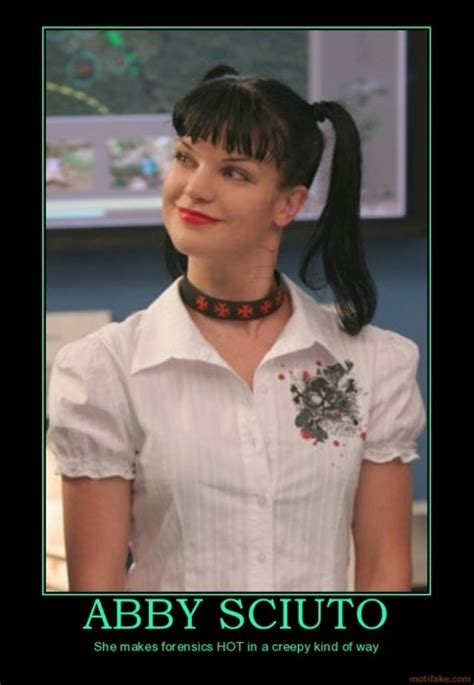 17 Best images about Abby from NCIS on Pinterest