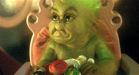Jim Carrey's How the Grinch Stole Christmas vs