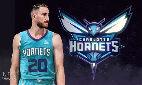 3 bold predictions for Gordon Hayward with the Hornets in