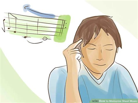 How to Memorize Sheet Music: 14 Steps (with Pictures