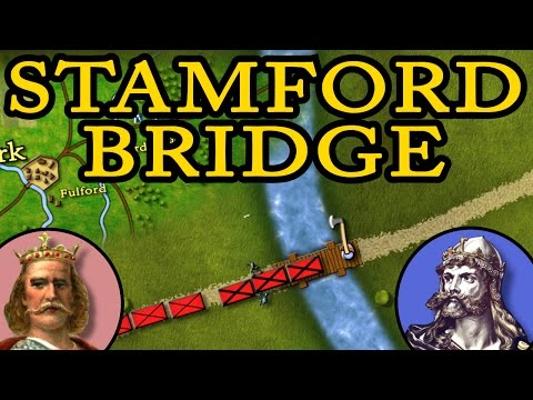 The Battle of London Bridge stock image | Look and Learn