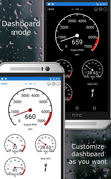 Car Scanner ELM OBD2 Android App Updated with New Kia