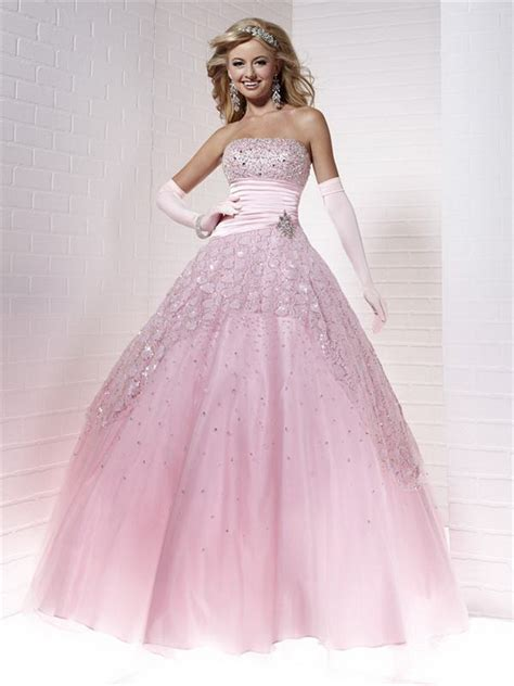 FAB:6FONGOS-By SwEeT FoNgOs: Pink Prom Dresses 2013