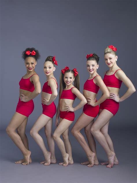 'Dance Moms' Cast Headed To Mexico Amid Season 5 Filming