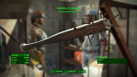 Fallout 4: weapon crafting guide - VG247