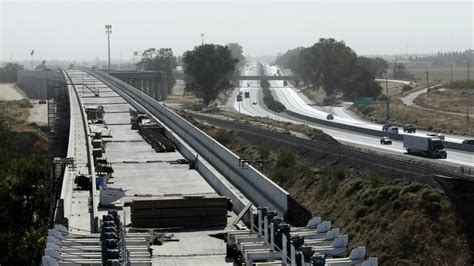 California bullet train cost rises by another $1 billion