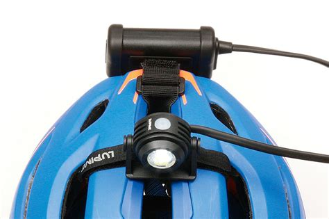 Lupine Neo 2 light review - MBR