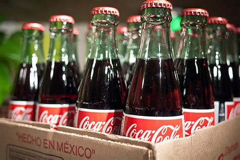 Does a Jump in Soda Sales Mean Mexico's Soda Tax Isn't
