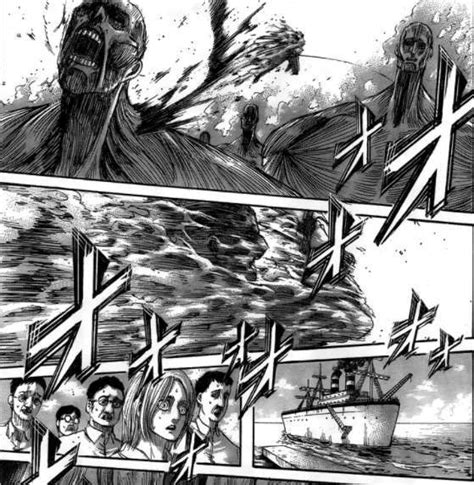 Attack On Titan Allows a Major Character to Die to Save
