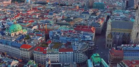 Vienna Tops Ranking Of World's Most Liveable Cities - Joe