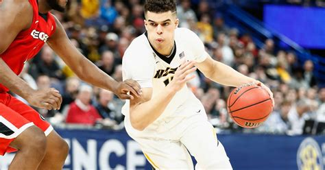 Prospect Watch: NBA talent to watch in round one - Mavs