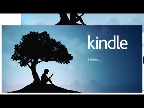 Kindle for Windows 10 (Windows) - Download