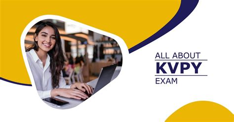 EVERYTHING YOU NEED TO KNOW ABOUT THE KVPY EXAM – VMC