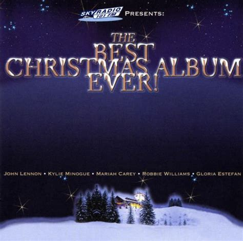 The Best Christmas Album Ever - Various Artists | Songs